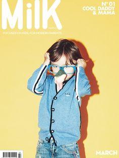 Bienvenue au MilK Corée ! | MilK - Le magazine de mode enfant
