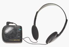 Sony SRFM32 Walkman Digital AM/FM Stereo Radio by Sony. $14.97. Amazon.com                Sony's SRF-M32 Digital AM/FM Walkman is a black, compact personal  stereo. The unit has a digital AM/FM tuner, with 10 radio presets. The digital  LCD display indicates radio station frequency, station preset number, and time  of day, making this an ideal player to take along while exercising, traveling,  or on vacation. The DX switch provides local and distant radio reception. Ste...