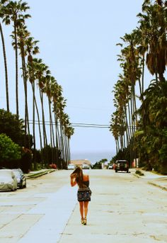 California...always be a Cali girl ☀