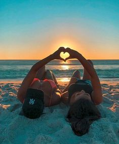 Summer Vibes Inspo Aesthetic Photography - Fushion News Photos Bff, Best Friend Photos, Cool Photos, Friend Pics, Cute Beach Pictures, Cute Friend Pictures, Creative Beach Pictures, Family Pictures, Best Friend Photography