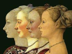 The four ladies of Pollaiolo meet in Milan - Milan - Arte.it