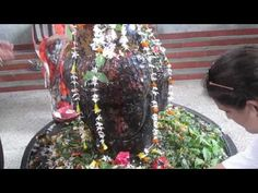 Hinduism: Place of worship for Hindus - YouTube