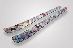 Chazme x Sepe x Majesty Skis Superior Ltd