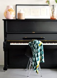 Piano corner | live from IKEA FAMILY