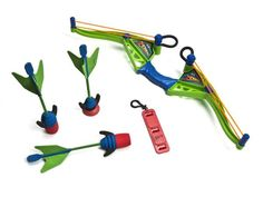 Perfect Summer Toy: Z-Curve Bow for Kids on http://blog.gifts.com