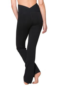 Ingrid And Isabel BellyFit Maternity Active Fitness Pant - Long | Maternity Clothes  www.duematernity.com