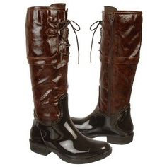Women's Nomad Harley Brown Shoes.com