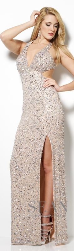 Prom Gown jaglady