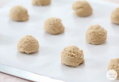 Frosted Eggnog Cookies   Inspired by Charm
