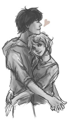 Percabeth seeing Percy Jackson sea of monsters today!