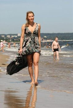 Share, rate and discuss pictures of Sylwia Gruchala's feet on wikiFeet - the most comprehensive celebrity feet database to ever have existed. Celebrity Feet, Bohemian, Celebrities, Casual, Dresses, Style, Fashion, Vestidos, Swag