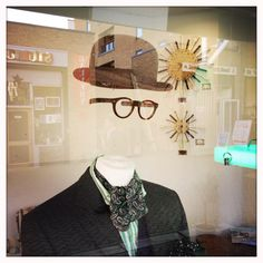 "THE SPECKY WREN OPTICIANS Brighton, UK, ""Fantastically Surreal"", pinned by Ton van der Veer"