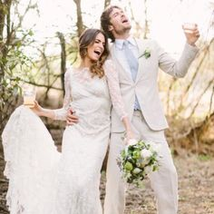 Spring Celebrity Wedding Pictures...Using #Pinterest to #Plan Your #Wedding