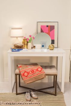 Target Styling Video Chapter #8: Into the bedroom | Emily Henderson