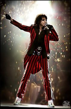 Alice Cooper performing at Cooperstown,You can find Alice cooper and more on our website.Alice Cooper performing at Cooperstown, Alice Cooper, Michigan, Detroit, Classic Rock And Roll, Joe Perry, Rock And Roll Bands, Boogie Woogie, Rockn Roll, Entertainment