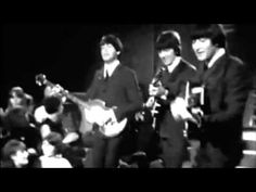 The Beatles - She's A Woman (2009 Stereo Remaster) -