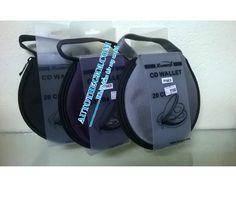 - Túi đựng đĩa nhạc trên ô tô là phụ kiện tiện ích dành cho xe hơi - Sản phẩm được làm từ chật liệu vải dù cao cấp với nhiều ngăn chứa đĩa CD - Dử dụng dễ dàng, nhiều màu sắc để lựa chọn