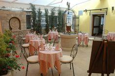 Istrian garden in Villetta Phasiana