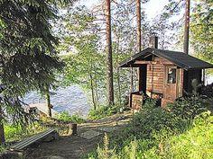 Mökki: Savonlinna, PUNKAHARJU, ILLANVIRKKU, Tynkkylän Lomaniemi, 6255