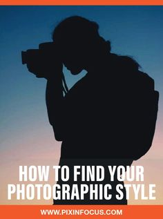 In this article, you'll learn the importance of developing your personal photographic style. it includes a video from a famous street photographer. Landscape Photography Tips, Photography Basics, Photography Tips For Beginners, Photography Lessons, Photography Projects, Photography Tutorials, Photography Business, Travel Photography, Learn Photography