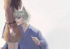 nanami x tomoe. Kamisama Kiss red string of fate Kamisama Kiss, Manhwa Manga, Manga Anime, Diabolik, Tomoe And Nanami, Kiss Images, Kiss Art, Sailor Moon, Kaichou Wa Maid Sama