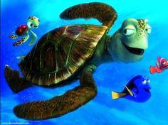 Finding Nemo #disney