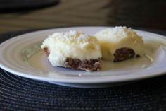 Paleo Lemon Bars, use coconut flour crust from Paleo Pumpkin Cheesecake