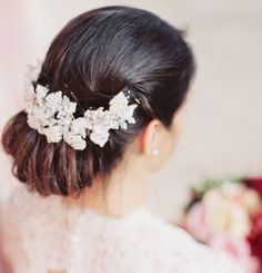 Wedding Hairstyles That Can Make You Superbly Graceful - MODwedding