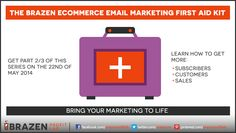 9 Profitable Reasons Successful eCommerce Businesses Focus on Email Marketing – and why you should too! (PT 1/3)