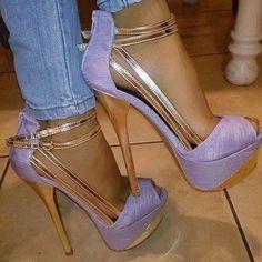 Nice heels