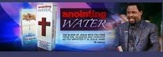tb joshua new anointing sticker and water - Google Search Stickers, Google Search, Water, Gripe Water, Decals