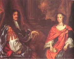 May Charles II married Catherine of Braganza at St Thomas à Becket Church, Portsmouth Charles Ii Of England, Queen Of England, Uk History, British History, Catherine Of Braganza, House Of Stuart, King James I, English Monarchs, Royal King