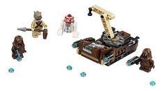 New LEGO Star Wars Sets