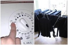 Bárcsak korábban ismertem volna ezt a módszert! Így mosd a sötét ruhákat és soha nem kopik ki a színük!