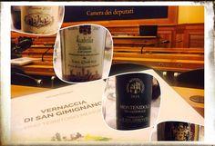 Vernaccia di San Gimignano: il senso del luogo e della memoria
