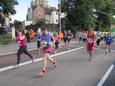 Bristol Half Marathon 2015.  #runnig #fundraising #halfmarathon #BristolHalfMarathon
