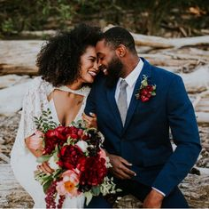 GIfts For the Bridesmaids and Groomsmen in Your Athens, GA Wedding Wedding Couples, Wedding Photos, Dream Wedding, Wedding Day, Luxe Wedding, Wedding Updo, Wedding Wishes, African American Weddings, Black Bride