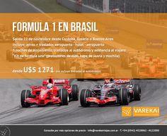 Formula 1 - Brasil 2013