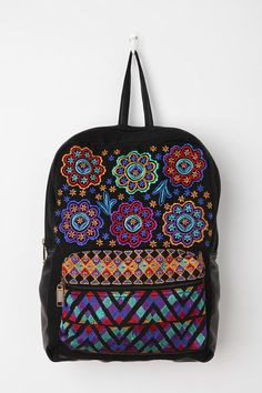 Ecote Festivities Backpack Online Only