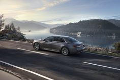 Power means nothing without poise. The twin-turbocharged 3.0L GTDI V6 engine matches the heightened design of the 2017 Continental to create a drive all its own. #HowContinental