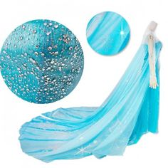 Frozen Elsa Costume for Kids