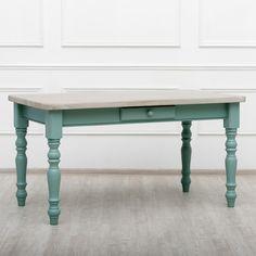 Обеденный стол Provence - Обеденные столы - Кухня и столовая - Мебель по…