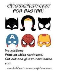 Image result for superhero printable crafts