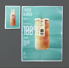 Fruita Blanch | Packaging of the World: Creative Package Design Archive and Gallery