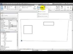 Linking Revit Models by Shared Coordinates - YouTube