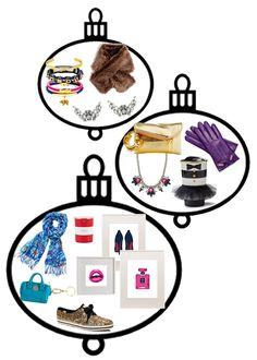 Gift Guide: The Fashionista