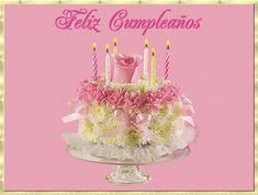 Imágenes para Crear Firmas: Cumpleaños en Español Gifts, Animated Birthday Cards, Special Friends, Presents, Favors, Gift