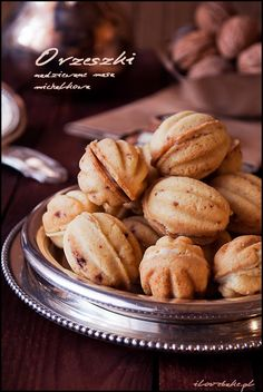 Sweet Recipes, Christmas Time, Cucumber, Almond, Sweet Tooth, Muffins, Recipies, Goodies, Food And Drink