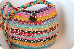 clothesline bag