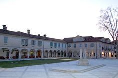Palazzo Lantieri - Gorizia - Friuli Venezia Giulia